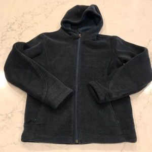 REI Boys Polar Fleece Jacket